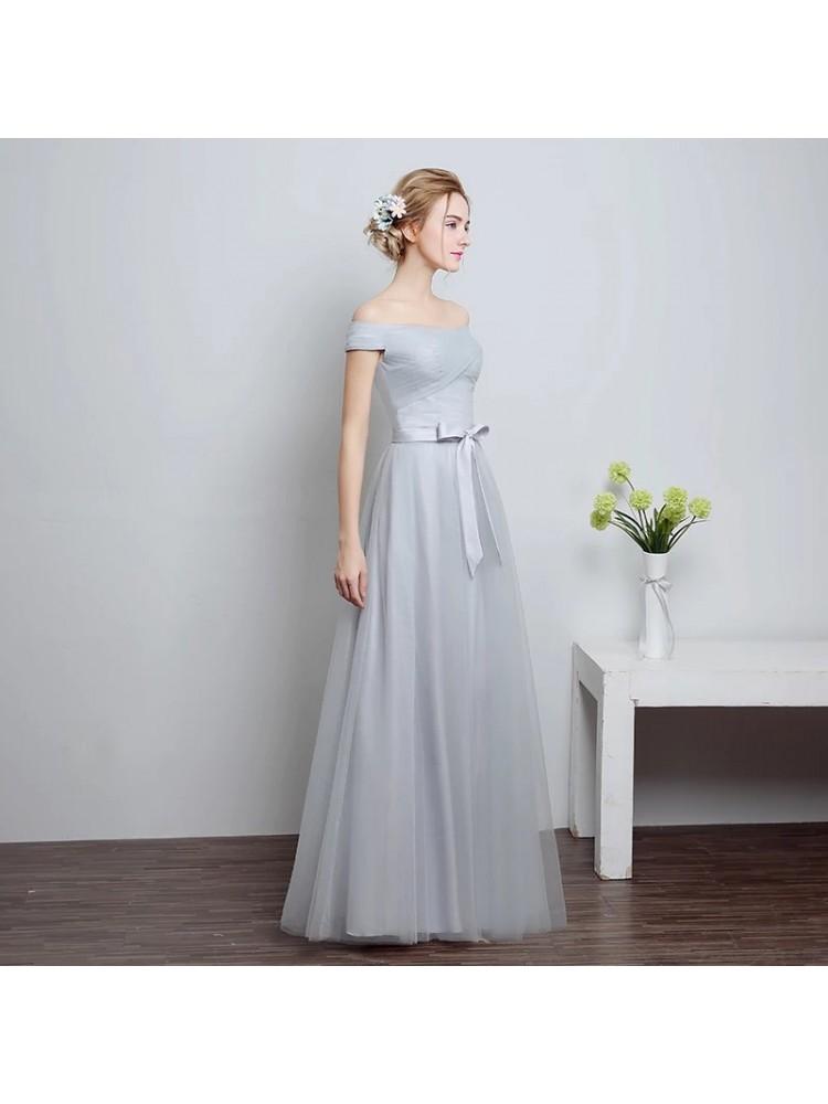 Pilka suknelė x