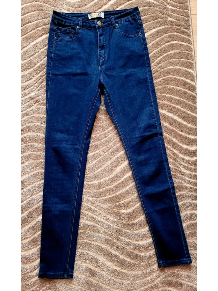 Mėlyni džinsai 4