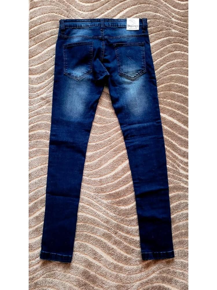 Mėlyni džinsai 5