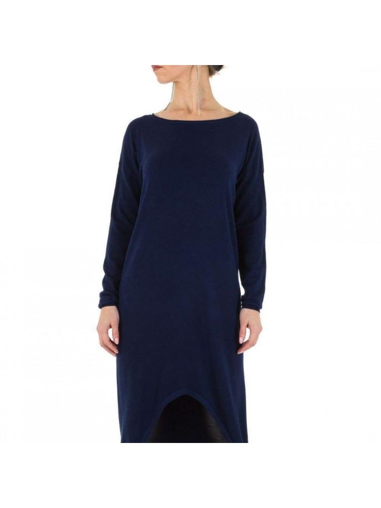 Megzta suknelė megztinis