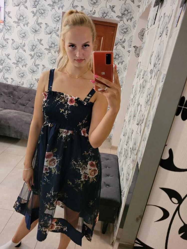 Z suknelė