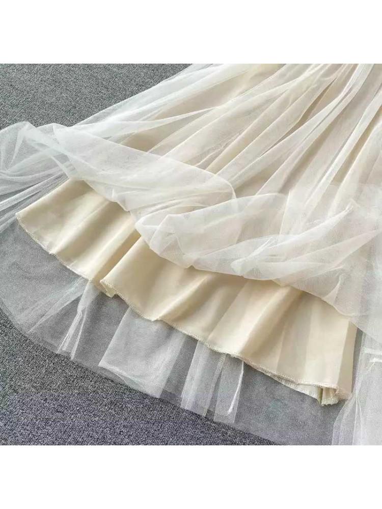 Tiulio suknelė 23